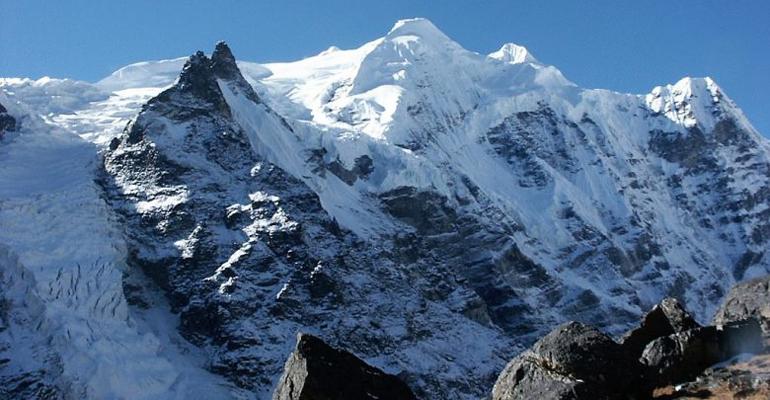 Sherpeni Col Pass