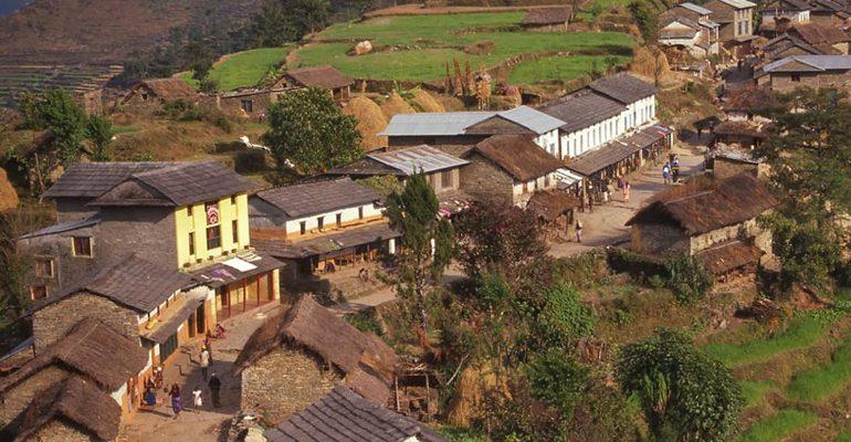 Kathmandu Pokhara Bandipur Tour