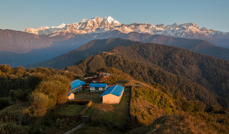 Ghale Gaun Home Stay Trek