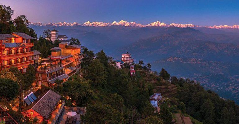 Shivapuri Nagarkot Trek