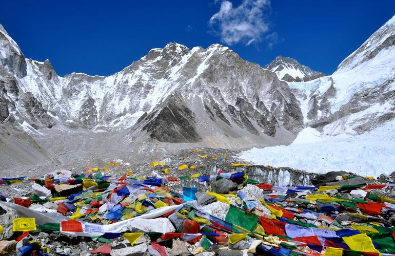 Best time to go Everest Base Camp Trek