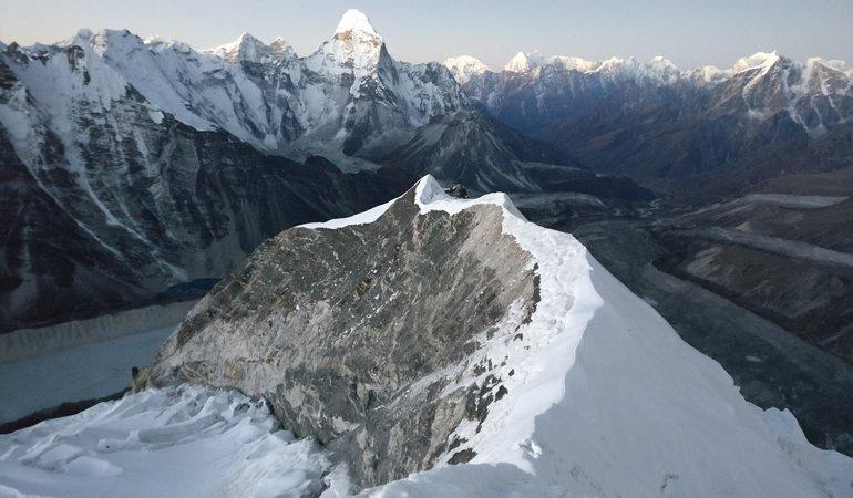 Top 5 Trekking route in Everest Region